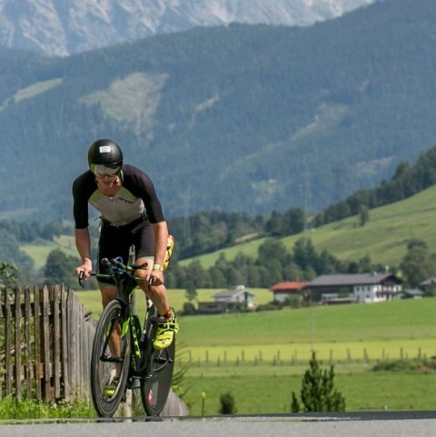 Ironman Zell am See